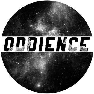 Soleado 134 - Oddience Mixtape - 21/7/12