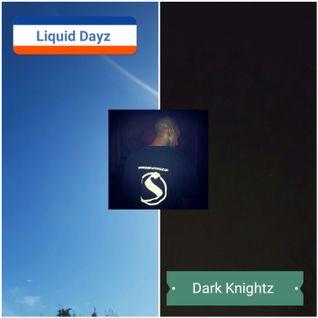 DJ Johnny Five Presents - Liquid Dayz & Dark Knightz 15 But Backwards