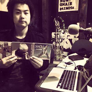 2015年5月1日 生放送 DJ TAKE-C SISQO特集