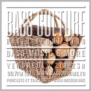 Bass Culture Lyon S10ep15 - FULL Ft. Matty_E, Rylkix & Sherlock