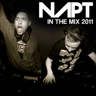 NAPT In The Mix 2011