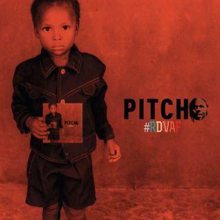 The Message 14/12/2012 (invité: Pitcho)