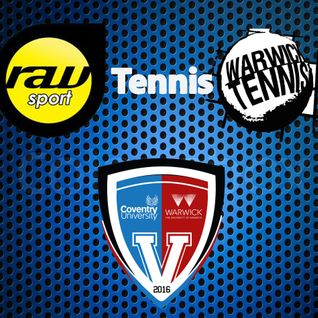 Varsity 2016- Tennis Preview