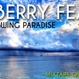 Jamie Berry feat. MSP Live@Electro Swing Paradise // 12.01.2013