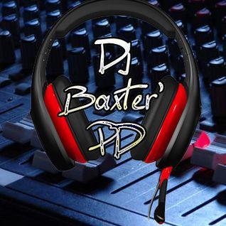 Dj Baxter'PD