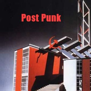 Post Punk Party