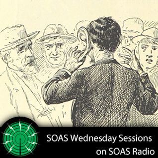 SOAS Wednesday Sessions 15: Animal Special
