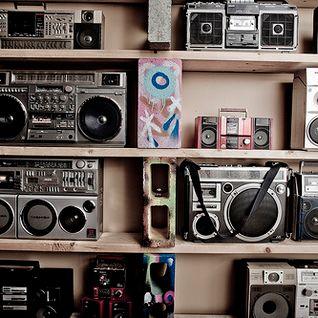 KICKIN' BACK - Beats, Hip Hop and Nu Soul