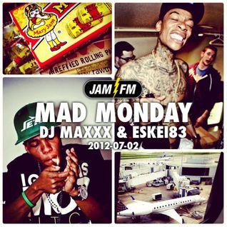 Madmonday-02-07-12-jamfm-djmaxxx-eskei83