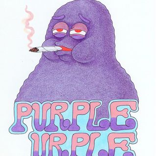 Purple Dubstep Mix 2011!
