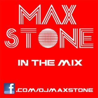 Max Stone in the Mix_April 2013