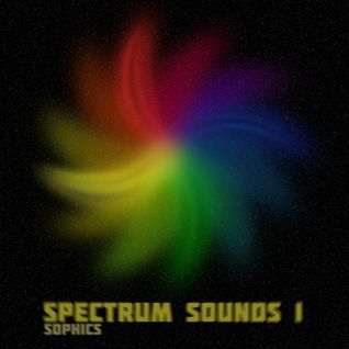 Sophics - Spectrum Sounds I (2012)