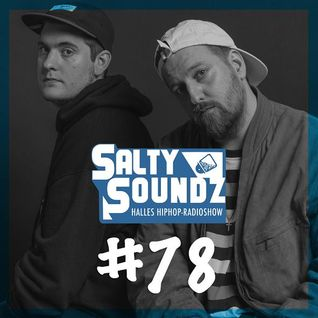 Salty Soundz #78 x Team Avantgarde