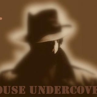 HOUSE UNDERCOVER