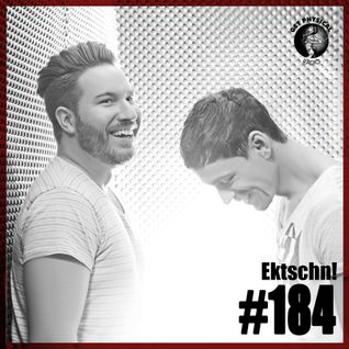 Get Physical Radio #184 mixed by Ektschn!