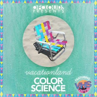 Color Science (Vacationland #23)
