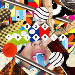 egoTrippin'RadioShow KW 18-2015 feat. DJ Explizit