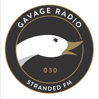 Gavage! 27 19 Mei 2016 StrandedFM