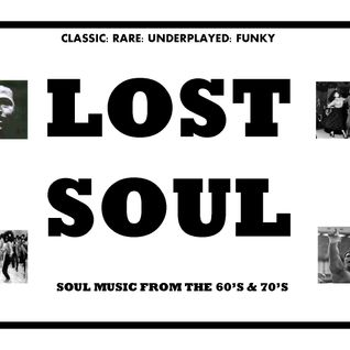 LOSTSOUL (A Different kind of vibe...)