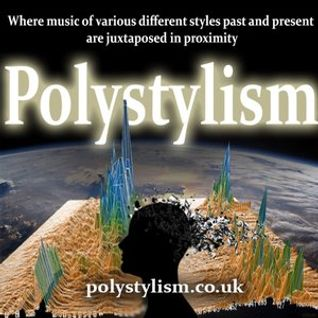 Polystytlism 4 opening up to synthwave