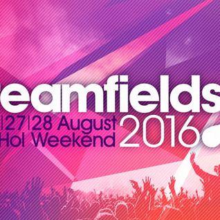 Eric Prydz - Live @ Creamfields 2016 - 28.08.2016