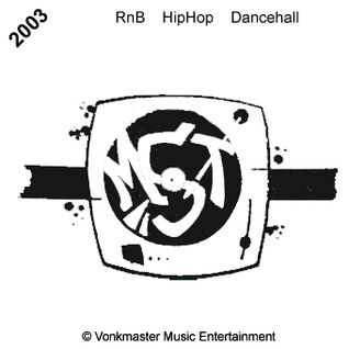 mst - mixtape no. 1 | HipHop Mix | 2003