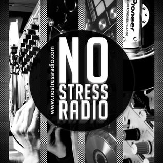 Antek Live on No Stress Radio 18-06-16