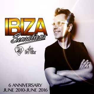 Ibiza Sensations 141 @ Chiringay - Ibiza Gay Pride june the 9th