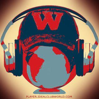 TheWeymo IdealClubWorldRadio 10-10-15