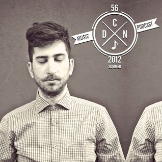 Designcollector Mixtape #56 by Echonomist
