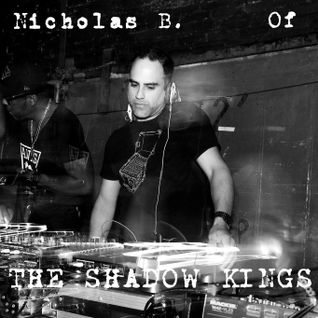 H.O.M.E. BOSTON welcomes Nicholas B. of THE SHADOW KINGS 11/16/14