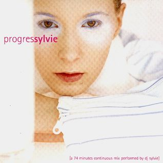 DJ Sylvie - Progressylvie