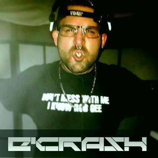 DJ E'Crash's Early Hardcore Selection April 2013