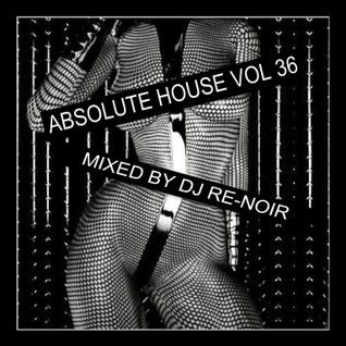 VA - ABSOLUTE HOUSE VOL. 36