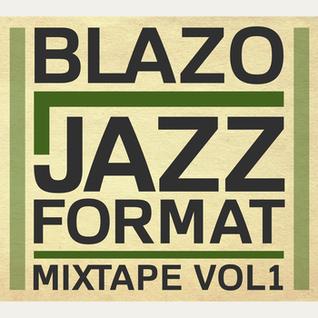 Blazo - Jazz Format Vol. 1