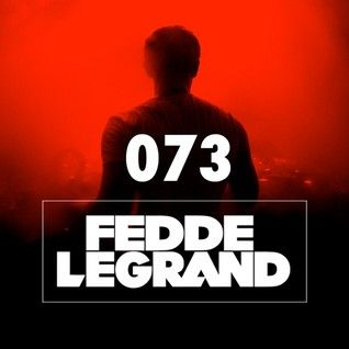 Fedde Le Grand - Dark Light Sessions 073 (Green Valley special)
