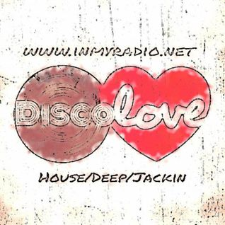 Greenbay Jackers - Discolove Mix