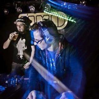 CnE DnB Mix