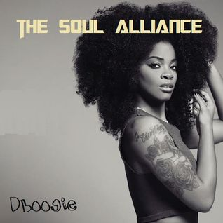 The Soul Alliance: United Soul Vol.XI