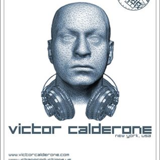Victor Calderone - live club Slava, Moscow (2003) Part 2