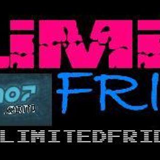 UnlimitedFriday.com 382 XXL Guestmix