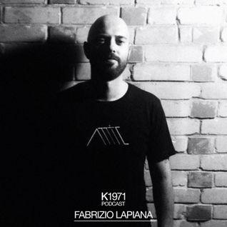K1971 Podcast - Fabrizio Lapiana