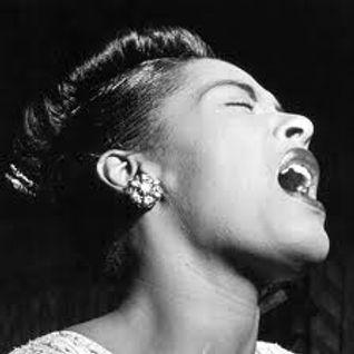 Billie in Charlotte Street (Billie Holiday Tribute)