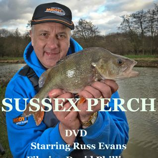 Obsessed Angler Show with Russ Evans 17th June 2015