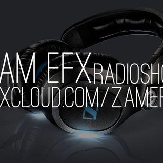 ZAM EFX RADIOSHOW 0009
