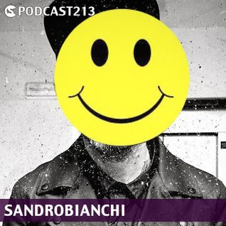 CS Podcast 213: SandroBianchi