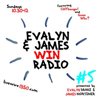 Evalyn & James #5 | Livewire1350
