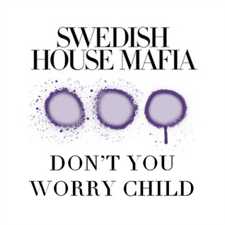 Swedish House Mafia & Dubvision & Temper Trap - Don't You Worry Child (Salvatore Manzoni Bootleg)