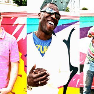 The Heatwave's Notting Hill Carnival mixtape