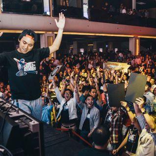 DJ Carlo Atendido - Philippines - National Finals